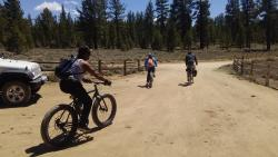 Potter's Mountain Sports Bike Tours and Rentals