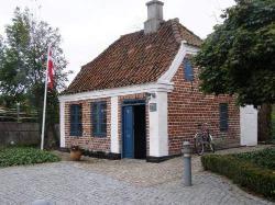 Bomhuset Museum For Kleinkunst