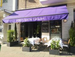 Andrej's Oyster Bar & Restaurant