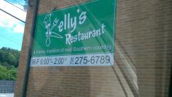 Kelly's Restaurant