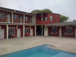 Hosteria Ayangue Sun Beach