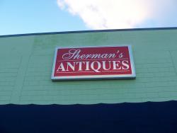 Sherman's Antiques