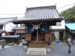 Kodo (Ebisu Shrine)