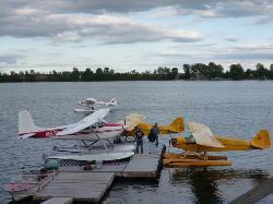 Seaplanes R Fun
