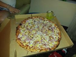 Gourmeto's  Pizza