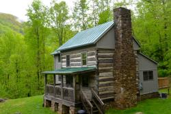 The Cabins At Crabtree Falls