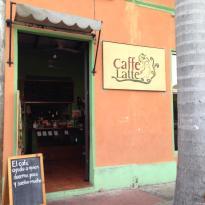 Caffe Latte Itzimna