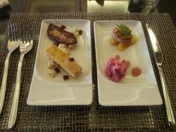 Baharat Restaurant Bahrain
