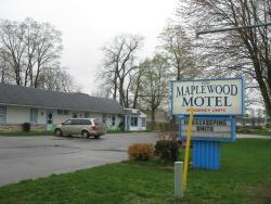 Maplewood Motel