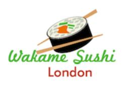 Wakame Sushi London