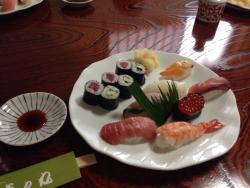 Sushi no Suzumaru