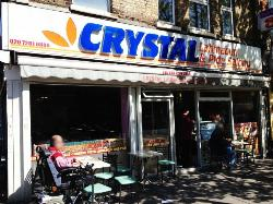 Crystal Charcoal Restaurant