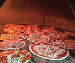 Pizzeria New Stefy