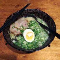Leshan Wenquan Noodle 2nd
