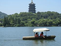 China Highlights Hangzhou - Day Tour