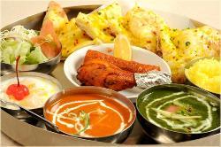 Indian / Nepalese cuisine Road Buddha Umeyashiki branch