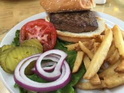 Wilson Burgers