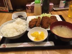 Kushidori Tokeidaidori