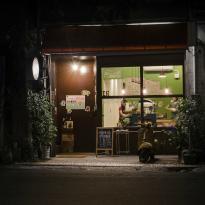 癮生活咖啡館