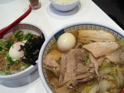 Kamukura, Eki Marche Shin-Osaka