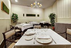 Villa Goma Restaurant
