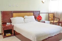 AG Hotel Gondar