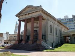 Templo Ingles de Montevideo
