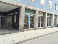 Conviva im Blauen Haus der Munchner Kammerspiele