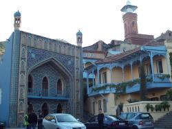 Jumah Mosque (Cuma Camisi)