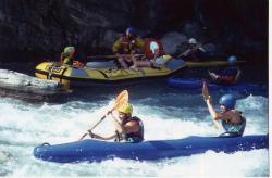 Kayak Club Val D'Ossola