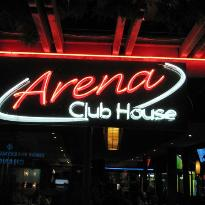 Arena Club House
