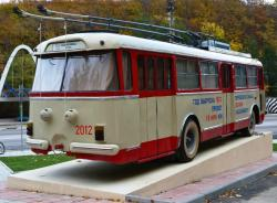 Crimean Trolleybus