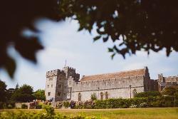 St. Donat's Castle