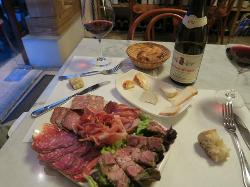 Ambassade de Bourgogne