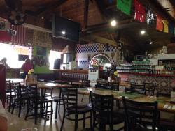 Restaurant La Presa Mexicana I