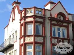 Marine Hotel Restaurant