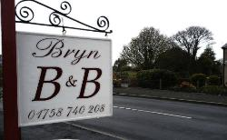 Bryn Bed & Breakfast