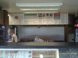 Shorehead Pizza Parlour