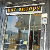 Bar Snoopy
