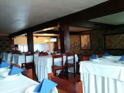 Restaurante A ILHA