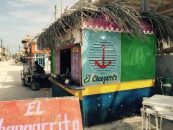 EL Changarrito