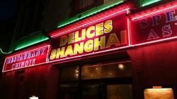 Aux Delices de Shangai