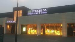 Tomobe SA