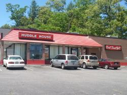 ‪Huddle House‬