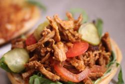 Weissglut Beef, Bar & Breakfast