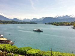 Wellness & Beauty Hotel Schweizerhof Luzern