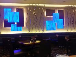 The Cafe at Harrah's Rincon