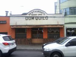 Dom Quilo