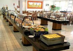 Restaurante Talharim