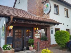 Landhotel & Restaurant Zum Storchennest